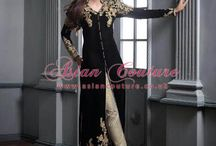 Winter Velvet Outfits / Asian Velvet Clothes | Maisah Velvet | Mohini Velvet | Jinaam | velvet suits in Uk  Shop Online : https://www.asiancouture.co.uk/velvet-winter-wear
