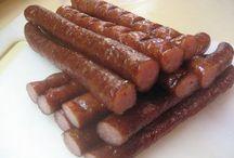 Snack sausage