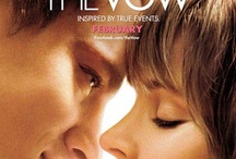 Favorite Movies-The Vow