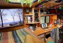 Van Life DIY Ideas