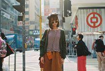 Japonese street style