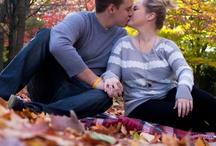 Photo ideas for couples / by Houa Rausch