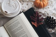•Autumn & Halloween