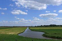 Landscape / Dutch Landscape