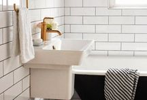 bathroom / Home decor ideas for specifically the bathroom