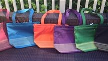 Purses and Bags / Top quality bags and wallets made by artisans in developing countries.