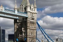 England / London