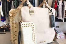 New collection SPRING/SUMMER 2015 / Abbigliamento e accessori donna