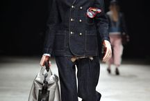 Menswear Catwalk / by Vanessa Arroyo