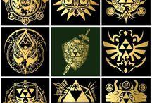 The Legend of Zelda ❤️