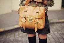 Fashion / by Shauna Benoit-Wyatt