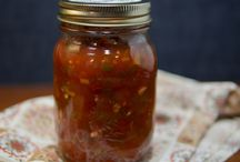 Canning / Canning and preserves