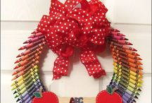 Gift Giving / Gift wrapping, DIY and ideas for family, friends, and teacher.
