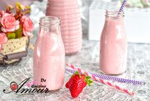 yaourts/smoothie