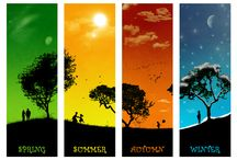 The Seasons of Color