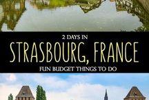 Exploring the World / 2⃣0⃣1⃣7⃣: Graz, Linz, Strasbourg, Basel, Füssen, Rust Next stop: Rome