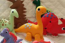 Festa Dinossauros