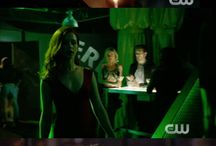 arrow /  Season 3