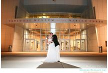 Wedding Photography National Museum of the Marine Corps / by J-Lynn Zienta