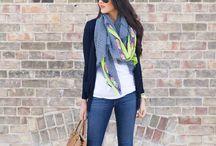 Fashion ~ Outfits
