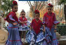Flamenquitas Fabiola