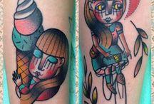 nuovo tatuaggio