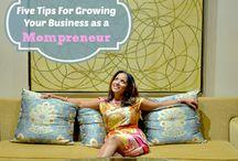 Just Mompreneur Tips