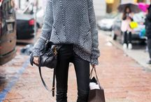 Street Style / Our favorite looks from the streets