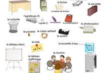 L'école et l'informatique / by Elena Pérez