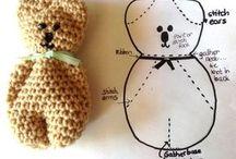 Comfort Bears