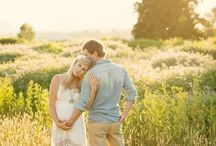 Maternity Couples Outfits