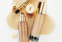 Fav products. / by Stephanie Maurice Bedford