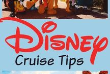 Disney Cruise / by Christi Miller