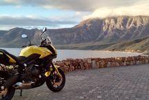 Motorbike Rides