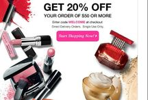 Avon Coupon Codes / On this board, I share the latest coupon codes including free shipping codes. Shop my store and view the latest brochure at: www.youravon.com/vsheffield  Join Avon! $15 dollar investment - www.startavon.com - Use Reference Code: vsheffield - free website and training