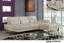 Sectional Sofas / This sectional sofas will look nice in the interior of your room.