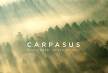 The CARPASUS collection