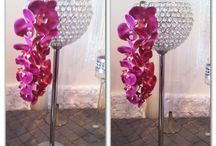 Centerpieces for Rent / Centerpieces available for rent