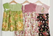 Mekkoja ~ Dresses