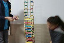 okul mühendislik etkinlikleri