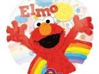 Elmo / Elmo