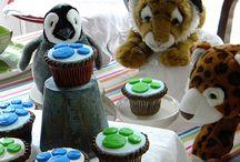 Kids' Birthday Ideas