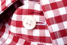 Chemises homme à carreaux / La sélection de chemises à carreaux de La Chemise Française. Fabrication française.