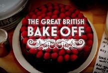 We love the Great British Bake Off / Everything we love about the GBBO and the wonders of baking! #gbbo