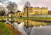 Białystok - Centrum / Jakie widoki można spotkać w samym centrum Białegostoku