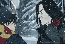 snarry a drarry