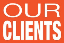 Our Clients / by ExhibitRecruiter