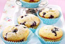 Muffins Leckereien