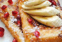 Brunch - Breakfast / Frukost