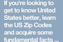 US Zip Codes